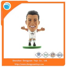 Collectible Sports Figurine,Custom Soccer Figure Toys
