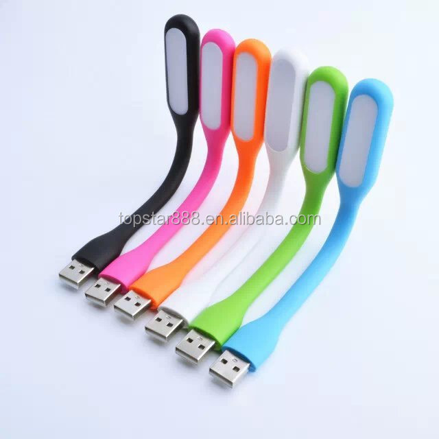 Factory price micro usb led light usb smartphone computer flexible Fill light for laptop mobile phone