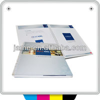 2013 professional A4 matt art paper catalogue publishing in catalogue publishing in paper &paperboard printing with top quality