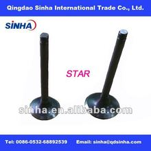 STAR motorcycle parts engine valve