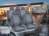Fashionable PVC leather car seat cover