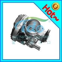 Auto engine throttle body 037 133 064A for Seat Alhambra with high performance electronic racing throttle body
