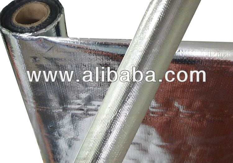 Aluminum Foil Sheet For Bubble Insulation