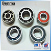 OEM motorcycle bearings,competitve price bearing popularity in Indian markets