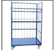 roll tainer/roll container/roll cage for warehouse