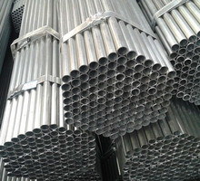 ALI Trading High quality Q235 2 Inch Galvanized steel Pipe