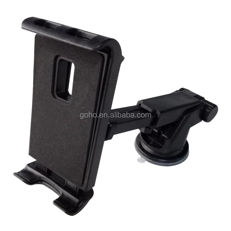 Car mobile phone holder that can provide a good view when you drive on road.