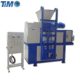 low speed high efficiency food waste recycling machine