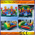 bounce house inflatable bouncy kids outdoor game