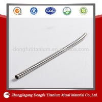 stainless steel flexible pipe 304 for shower