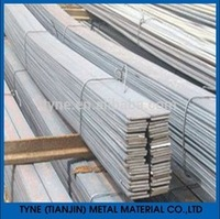 galvanized flat bar steel