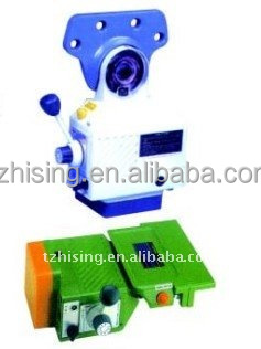 power feed for milling machine