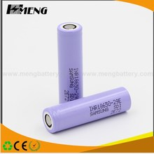 High quality cheapest for Samsung INR18650 29E 18650 2900mAh 3.7v cylinder lithium ion battery