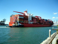 Professional Shipping agent/ Sea Freight to Dom.Rep. Boca Chica --- Skype: Tengbing-icy007