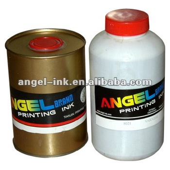 Printing Ink Varnish