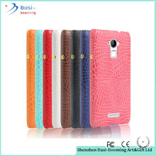Alibaba Express Luxury PU Leather Back Cover For Coolpad Dazen Note 3 Phone Cover Case
