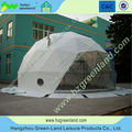 Special Geodesic Steel Dome , Event , Party , Exhibition Tent