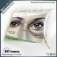 Moisturizing Under Eye Cream Firming & Activating Eye