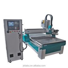 ATC CNC wood router machine