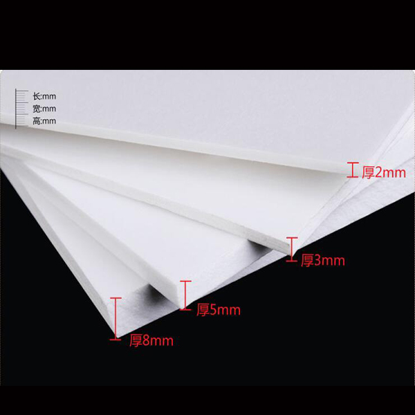 Wholesale 5mm pvc foam sheet 3mm pvc foam board PVC Foam Board in China