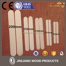 AAAAA + Factory wooden jumbo craft sticks
