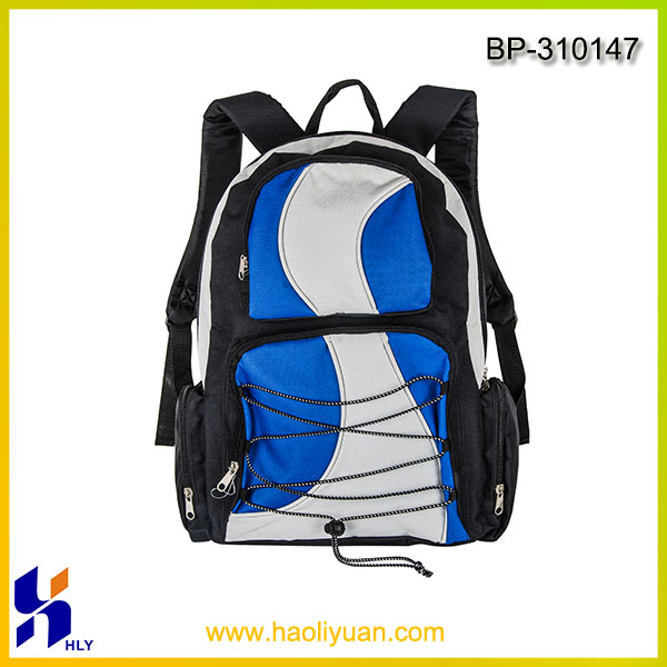 China Wholesale School Backpack