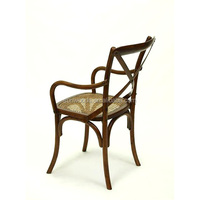 New design antique living room furniture wood dinning chair