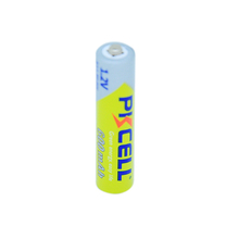 Smallest AAAA Nimh Battery 1.2V 4A AAAA 150mAh/ 250mAh/ 300mAh Ni MH Rechargeable Battery