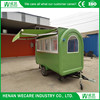 Manufacture price scooter trailer mobile food vending trailer