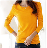 Fashion trendy excellent quality 100 cotton custom women t shirt , t shirt wholesale china