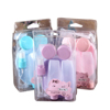/product-detail/wholesale-7pcs-perfume-mask-container-cosmetic-packing-plastic-travel-bottle-set-60749233440.html