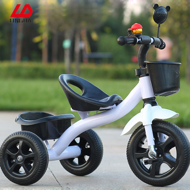CE Approved 2017 Hot Sale Kids Cars For Sale Cheap Kids Metal Tricycle