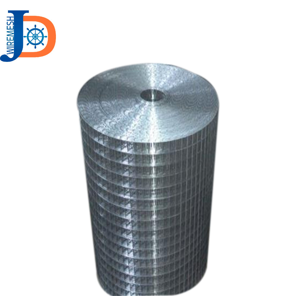 "Anping factory 304 ss 3/8"" stainless steel welded wire mesh"