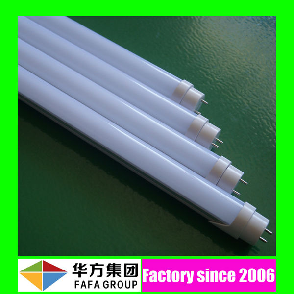 EMC RoHS led fluorescent tube light