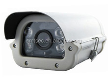 "600TVL 1/3""SONY SuperHAD CCD 4 pcs Array LED More than 70 M OSD,D-WDR,2DNR,Pict Adjust Waterproof IR CCTV Camera(SC-W10NV)"