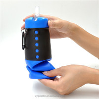 licensed sports products sport water bottle suction nozzle water bottle