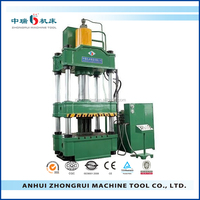 160 Tons Hole Making Machine Hydraulic Press Machine for Cooking Make