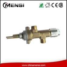 Gas Valve control valve price gas oven safety valve with CE/CSA certification