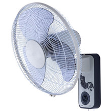standard electric wall mounted fans 16''