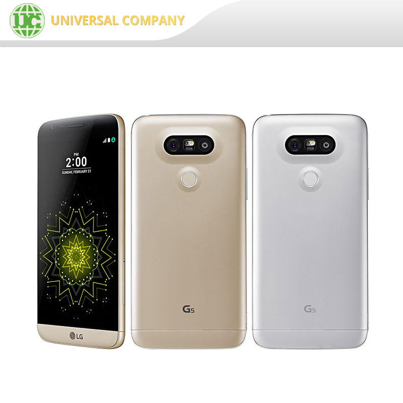 5.3 inch touch screen LG G5 cheap price cell phones smartphones mobile