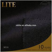 PROMOTION enzyme wash fusible interlining fabric for coat