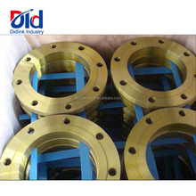Good Packing B 4504 Specification Fitting As2129 Table E Carbon Steel Weld Neck Flange