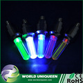 Mini LED Bicycle Light,Led Bicycle Valve Core Light,Blue&Pink&Green&Yellow/White Color Available