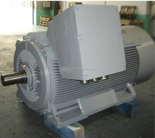 SIEMENS SIMOTICS BEIDE Y2 low voltage high power three-phase induction motor