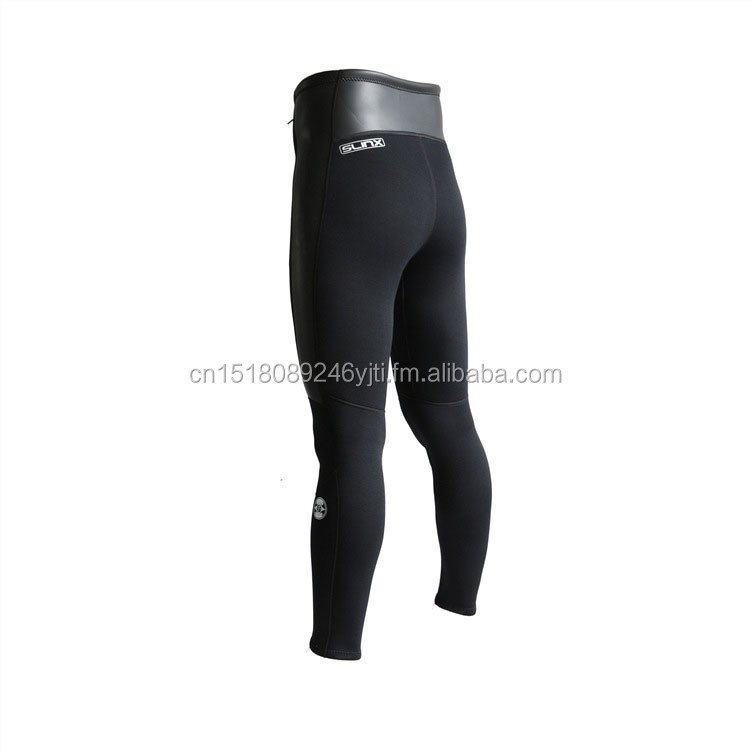 2mm super warm unisex diving pants elastic CR neoprene (2).jpg