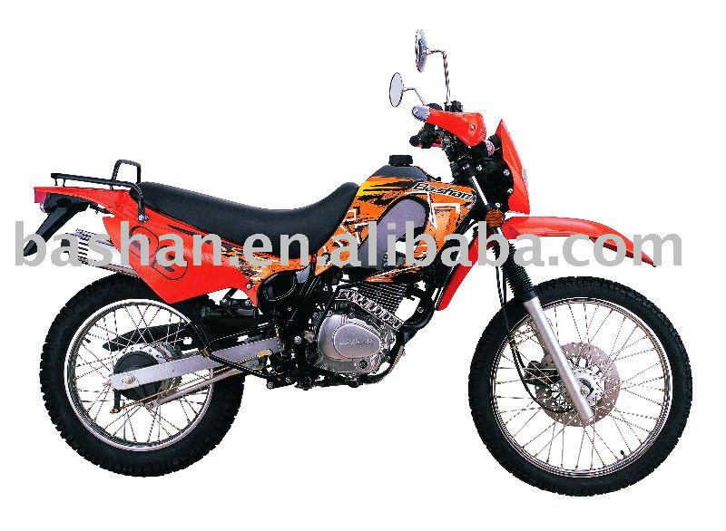 New design EEC dirt bike 4 stroke 250cc motorcycle off road motorcycle