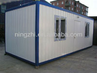 Container & Portable Buildings