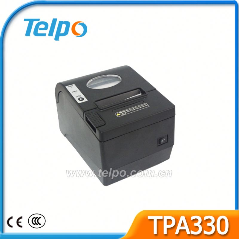 High performance Warehousing pos receipt printer java for Supermarket Retail Library