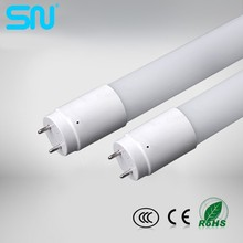 Hot sale energy-saving lamps ul dlc certified led tube solar power irrigation system T8 28w led tube light