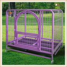 Pet Cage Stainless Steel Dog Cage